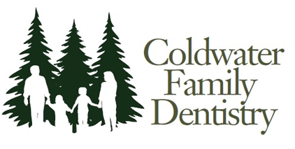 dentist in coldwater